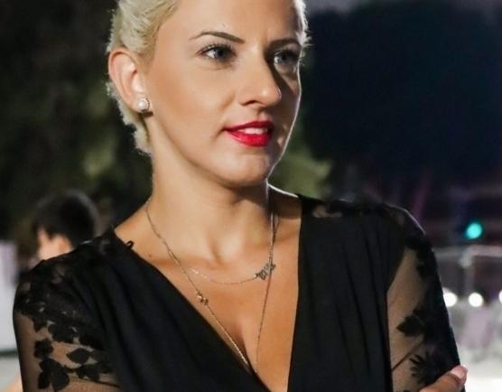 Christiana Stylianidou